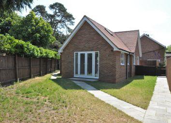Thumbnail 3 bed detached bungalow for sale in Magna Close, Abington, Cambridge