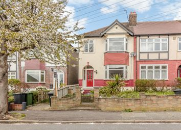 Thumbnail 3 bed end terrace house for sale in Priestfield Road, London, London