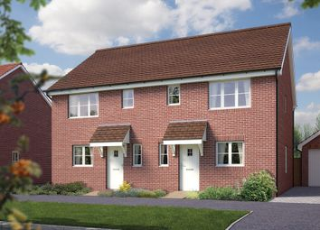 "Thumbnail 3 bed property for sale in ""The Southwold"" at Kent, Maidstone"