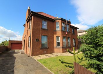 Thumbnail 4 bed detached house for sale in Den Street, Leven