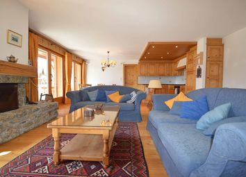 Thumbnail 2 bed apartment for sale in Chemin Des Vernes 51A, Verbier, Valais, Switzerland