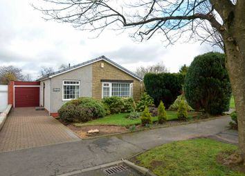 Thumbnail 2 bed detached bungalow for sale in 50 Crosswood Crescent, Balerno, Balerno