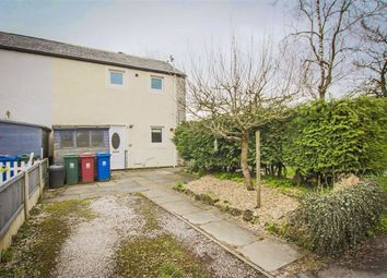 Thumbnail 2 bed end terrace house for sale in Riverside, Clitheroe, Lancashire