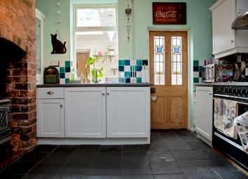 Thumbnail 3 bed terraced house for sale in Bridgnorth Road, Wollaston, Stourbridge