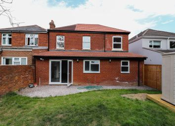 Thumbnail 6 bed detached house to rent in Cedar Road, Southampton