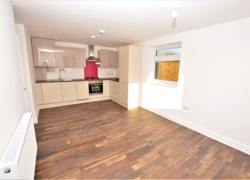 Thumbnail 2 bed flat for sale in St. Pauls Avenue, Slough