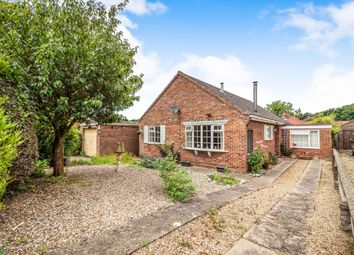 Thumbnail 3 bed detached bungalow for sale in The Springles, East Runton, Cromer