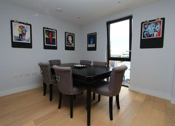 Thumbnail 1 bed flat to rent in Kensington Apartments, 11 Commercial Street, London, London