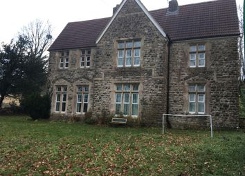 Thumbnail 5 bed detached house to rent in Stanshalls Lane, Felton, Bristol