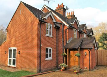 Thumbnail 5 bed end terrace house for sale in 1 Pirbright Road, Normandy