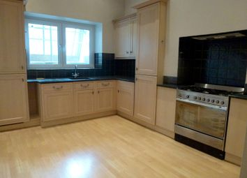 Thumbnail 2 bed flat to rent in Medina Terrace, Hove