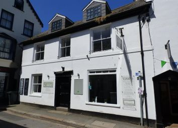 Thumbnail 5 bed property for sale in Fore Street, Fowey