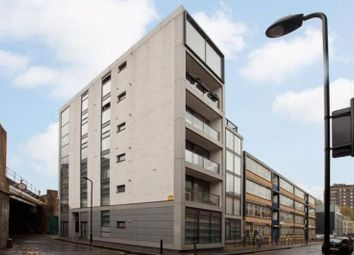 Thumbnail 1 bed flat to rent in Waterson Street, Hoxton, London.