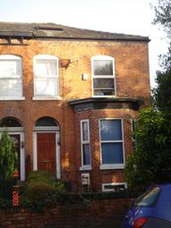 Thumbnail 10 bed semi-detached house to rent in Victoria Road, Fallowfield, Manchester
