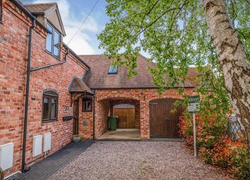 Thumbnail 2 bed end terrace house for sale in Avoncroft, Main Street, Offenham, Worcestershire