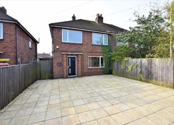 Thumbnail 3 bed semi-detached house for sale in Clifton Place, Freckleton, Preston, Lancashire
