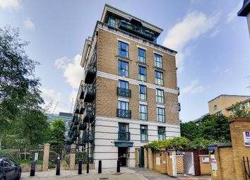 Medway Street, Westminster, London SW1P. 2 bed flat