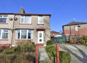 Thumbnail 3 bed semi-detached house for sale in Rutland Avenue, Lancaster
