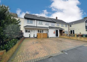 Albany Road, Belvedere DA17. 4 bed semi-detached house for sale
