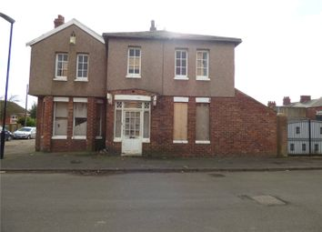 Thumbnail 4 bed end terrace house for sale in Claude Street, Houghton Le Spring