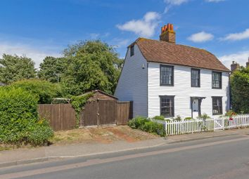 Thumbnail 4 bed detached house for sale in The Street, Borden, Sittingbourne