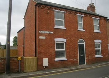 Thumbnail 3 bed end terrace house to rent in Pendicke Street, Southam