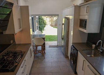 3 bed terraced house to rent in Lancaster Road, New Barnet, Barnet EN4