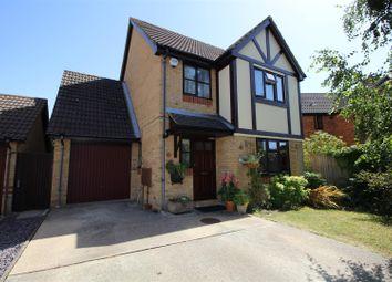 Oak Tree Way, Horsham RH13. 4 bed detached house