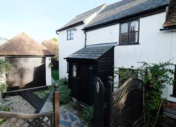 Thumbnail 3 bed cottage for sale in Runsell Green, Danbury, Chelmsford