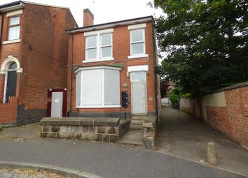 Thumbnail 4 bedroom detached house for sale in Mount Carmel Street, Derby
