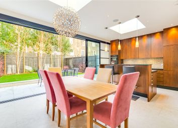 Thumbnail 2 bedroom flat for sale in Addison Gardens, London