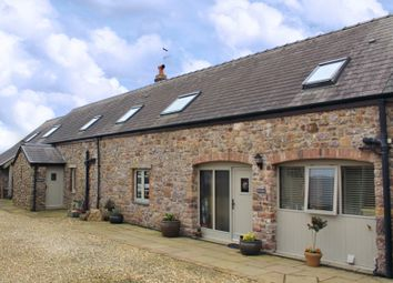 Thumbnail 3 bed barn conversion for sale in Llangennith, Swansea