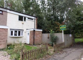 Thumbnail 3 bedroom end terrace house for sale in Allwood Gardens, Bartley Green, Birmingham, West Midlands