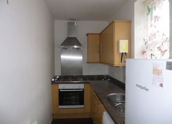 Thumbnail 1 bed flat to rent in Wellington Road, Brighton