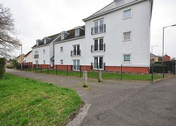 Thumbnail 1 bed flat for sale in Ensign Way, Diss
