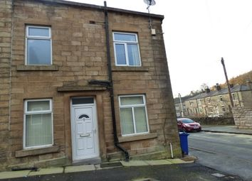 Thumbnail 3 bed property to rent in Russell Street, Bacup