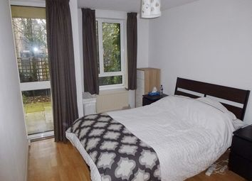 Thumbnail 1 bed flat to rent in Aspern Grove, Hampstead, London