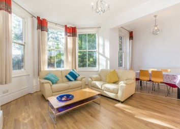Thumbnail 3 bed flat to rent in Elgin Court, Maida Vale