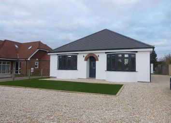 Thumbnail 5 bed bungalow to rent in Mill Lane, Monks Risborough, Princes Risborough