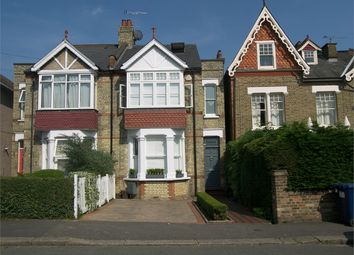 Thumbnail 4 bedroom semi-detached house for sale in Victoria Road, New Barnet, Barnet