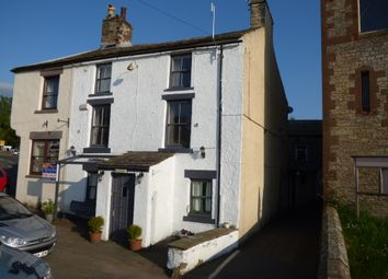Thumbnail 3 bedroom town house for sale in Town Head, Alston, Cumbria