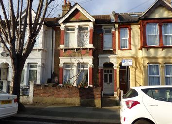 Thumbnail 1 bed flat for sale in Belgrave Road, Leyton