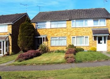Thumbnail 4 bed semi-detached house to rent in Lichen Green, Cannon Park, Coventry
