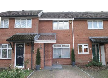 Thumbnail 2 bed terraced house for sale in Bracken End, Isleworth