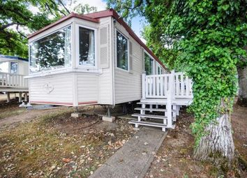 Thumbnail 2 bed mobile/park home for sale in Thorness Bay, Cowes, Isle Of Wight