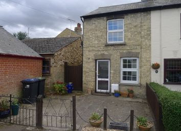 Thumbnail 2 bed end terrace house to rent in Carter Street, Fordham, Ely