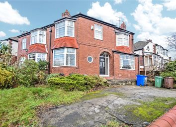 4 bed semi-detached house for sale in Brooklands Road, Prestwich M25