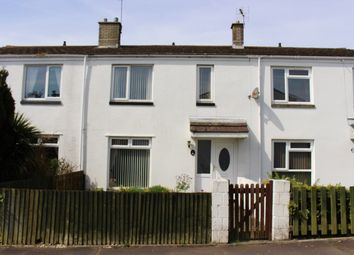 Thumbnail 3 bed terraced house for sale in Llanmaes Road, Llantwit Major