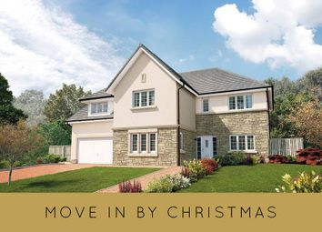 "Thumbnail 5 bedroom detached house for sale in ""The Ramsay"" at Milngavie Road, Bearsden, Glasgow"