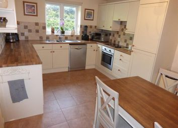Thumbnail 3 bedroom cottage to rent in Kilmington, Axminster